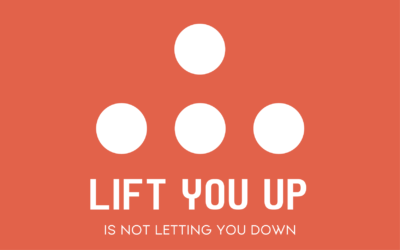 Com 360° | Lift You Up