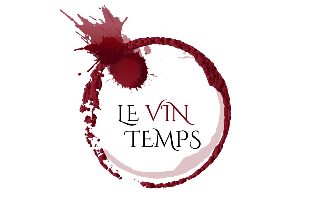 Logo   Le Vin Temps