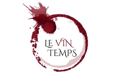 Logo | Le Vin Temps