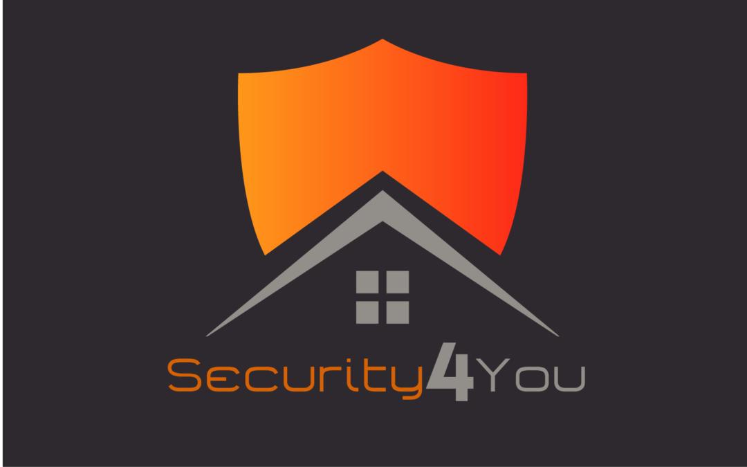 Logo & Website | Security4You